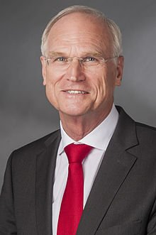 Lothar Binding, Finanzpolitischer Sprecher der SPD